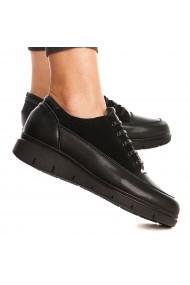 Pantofi Piele Naturala Dama 1159