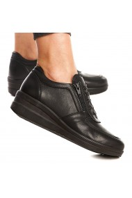 Pantofi Piele Naturala Dama 1160