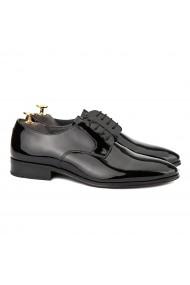 Pantofi Ceremonie din Piele Naturala 054