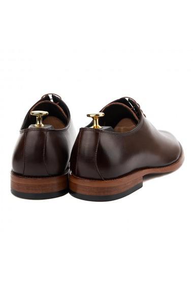 Pantofi Ceremonie din Piele Naturala 900