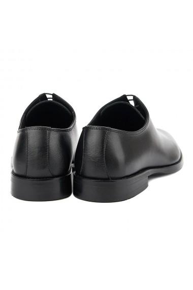 Pantofi Ceremonie din Piele Naturala 901