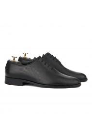 Pantofi Eleganti Black Mate 800