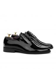 Pantofi pentru Ceremonie Negru Lac 774