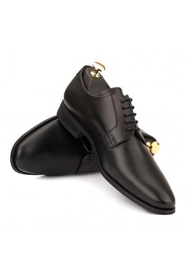 Pantofi Eleganti din Piele Naturala 060