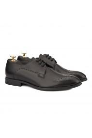 Pantofi Eleganti din Piele Naturala 064