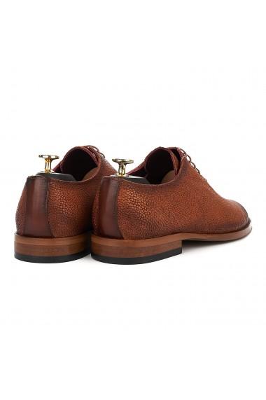 Pantofi Eleganti Maro Model Pisica de Mare 766