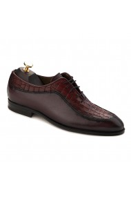 Pantofi Piele DCB 686