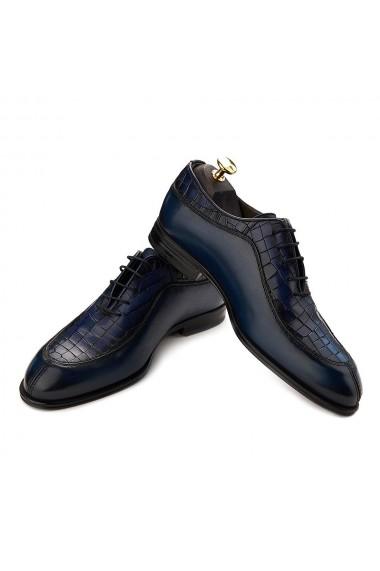 Pantofi Piele DCB 691