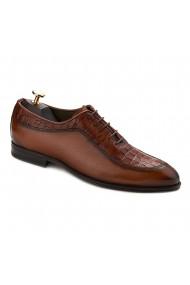 Pantofi Piele DCB 692