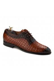 Pantofi Piele DCB 695