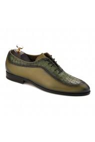 Pantofi Piele DCB 704