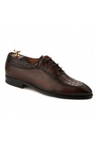 Pantofi Piele DCB 725