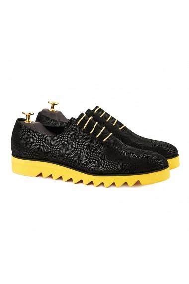 Pantofi Smart-Casual 022