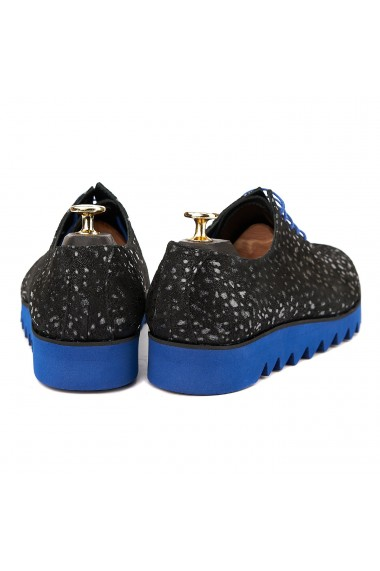 Pantofi Smart-Casual 989