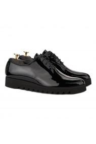 Pantofi Smart-Casual black 934