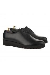 Pantofi sport Smart-Casual black 939
