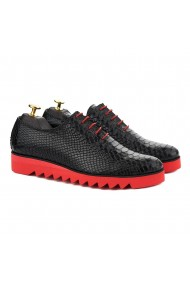 Pantofi Smart-Casual Croco 897