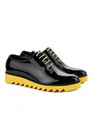 Pantofi Smart-Casual Lac 898