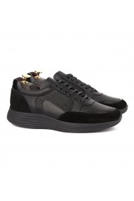 Pantofi barbati casual din piele naturala 1059