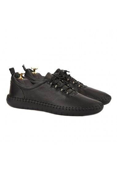 Pantofi Casual Piele Naturala 049