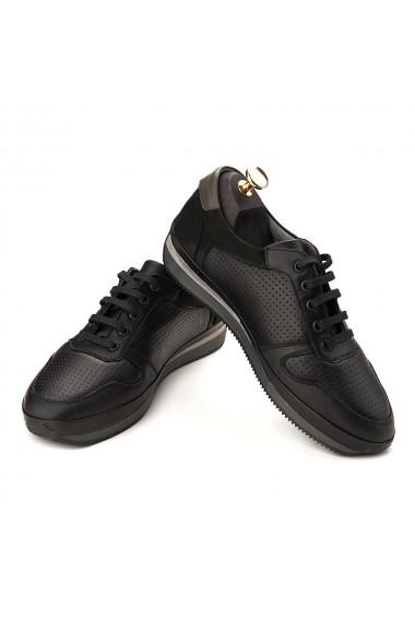 Pantofi Piele DCB 444