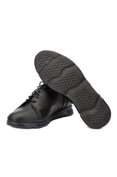 Pantofi Sport din Piele Naturala 067