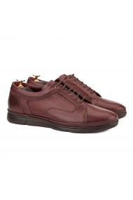 Pantofi Sport din Piele Naturala 068