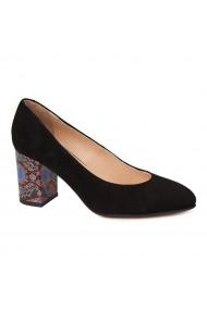 Pantofi dama din piele naturala 4500