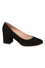 Pantofi dama din piele naturala 4501