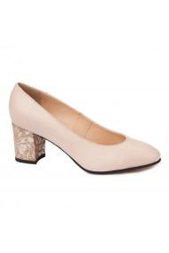 Pantofi dama din piele naturala 4509