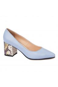 Pantofi dama din piele naturala 4510