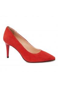 Pantofi dama din piele naturala 4512