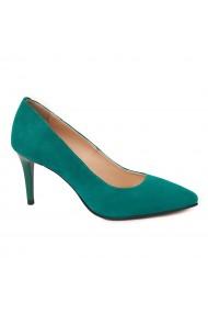 Pantofi dama din piele naturala 4513