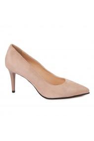 Pantofi dama din piele naturala 4514