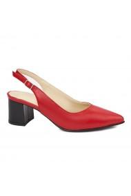 Sandale dama din piele naturala 5308