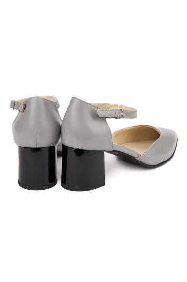 Sandale dama din piele naturala 5310