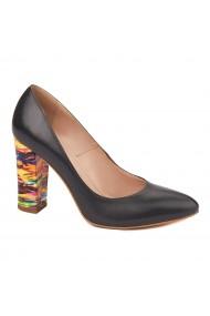 Pantofi dama din piele naturala 4577