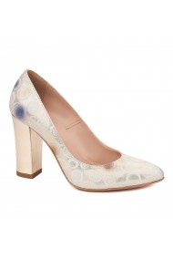 Pantofi dama din piele naturala 4585