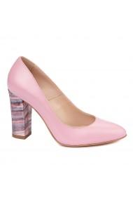 Pantofi dama din piele naturala 4581