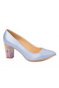 Pantofi dama din piele naturala 4462