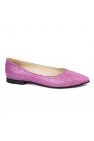 Pantofi dama din piele naturala 4525