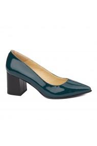 Pantofi dama din piele naturala 4532