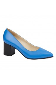 Pantofi dama din piele naturala 4534