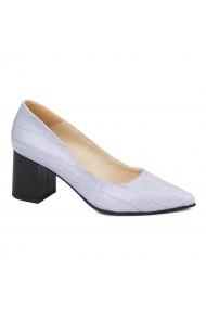 Pantofi dama din piele naturala 4535