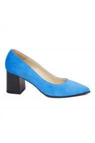 Pantofi dama din piele naturala 4536