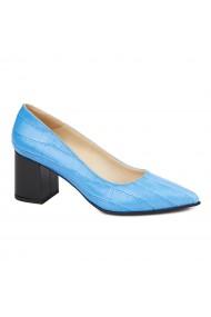 Pantofi dama din piele naturala 4537