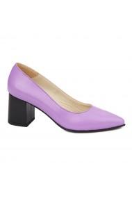 Pantofi dama din piele naturala 4538
