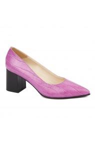 Pantofi dama din piele naturala 4539