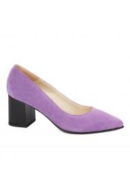 Pantofi dama din piele naturala 4542