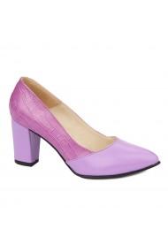 Pantofi dama din piele naturala 4545
